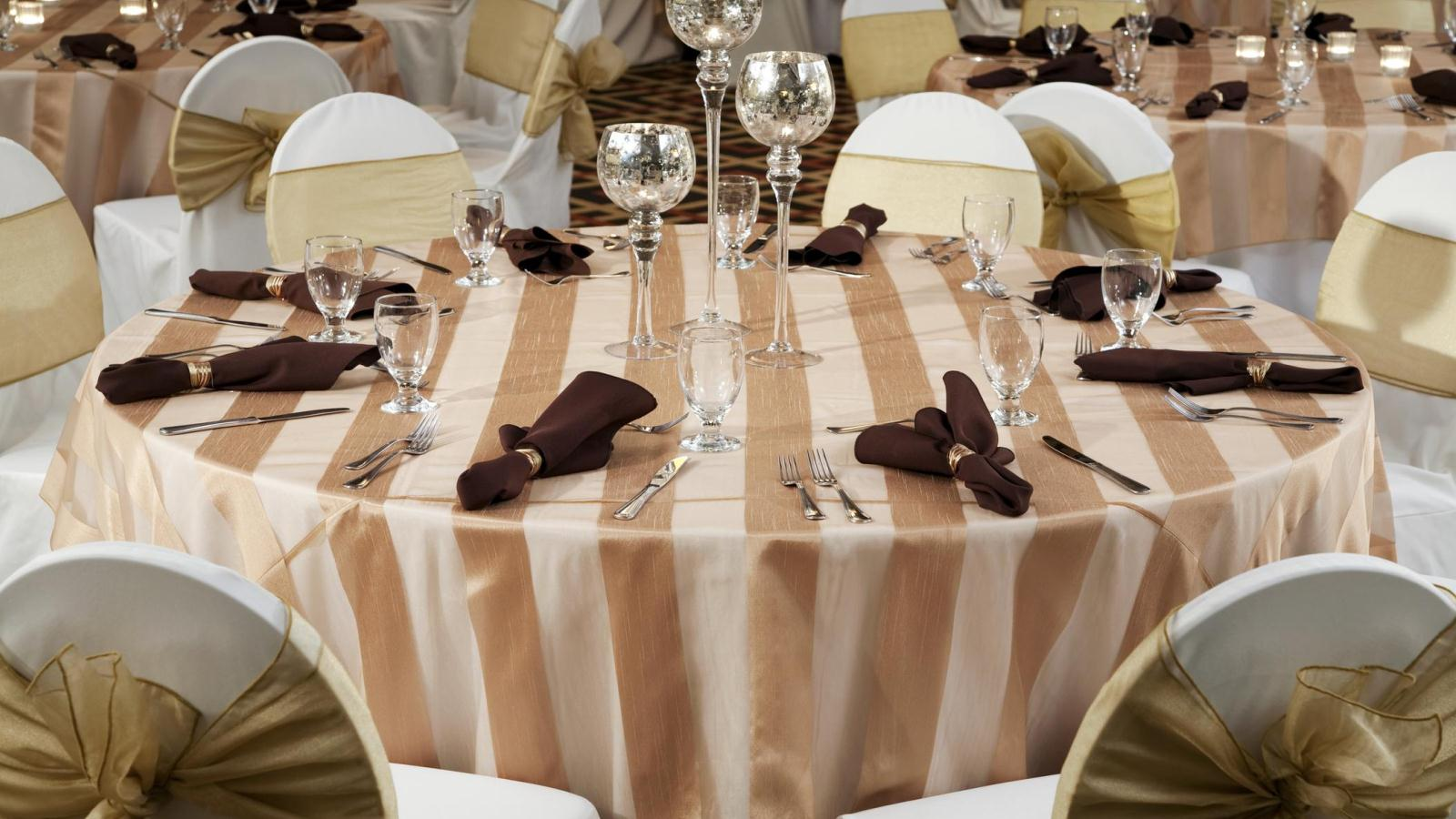 Wedding Venues in AZ - Banquet