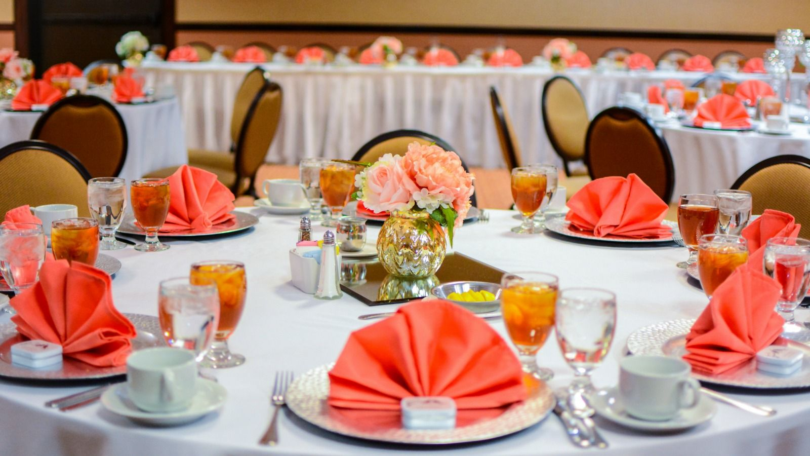 Wedding Venues in Tucson - Ballroom